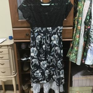 womens size large sundress by Mantra